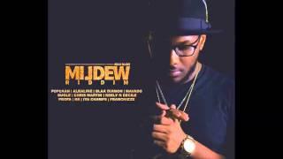 Mildew Riddim (Instrumental) Anju Blaxxx UIM Records