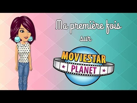 MA PREMIERE FOIS SUR MOVIESTART PLANET ! MSP