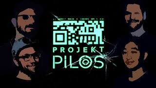 Pen and Paper: Projekt Pilos | Das Abenteuer