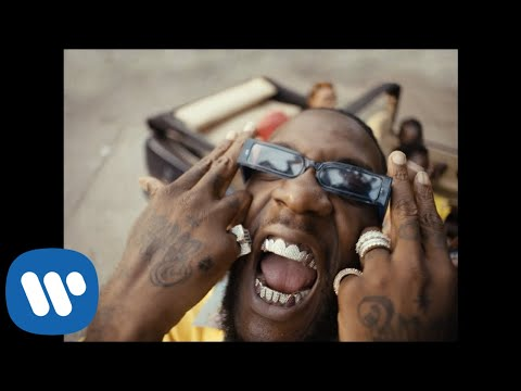 Burna Boy – Pull Up (Official Video)