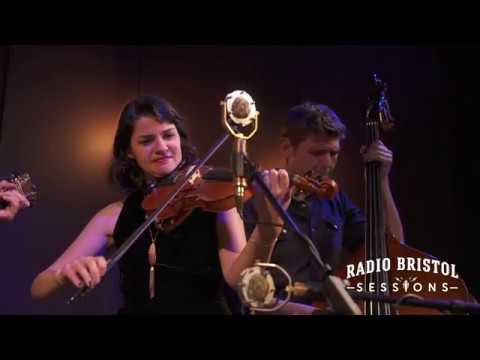 "Rachel Baiman - ""Shame"" - Radio Bristol Sessions"
