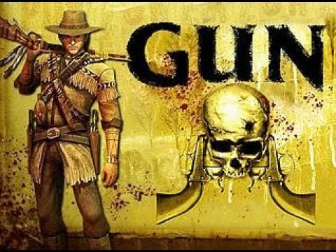 Обзор игры: GUN (2005)