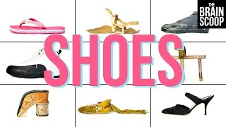 Shoes - What They Say About You