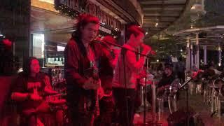 Live Perform | Lagu Lama Rasa Baru (Ipang - Ada Yang Hilang) 'SUPER'