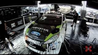 GoPro HD:  RallyCross 3D – X Games 17