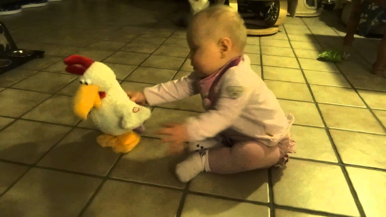 Das Verrückte Huhn