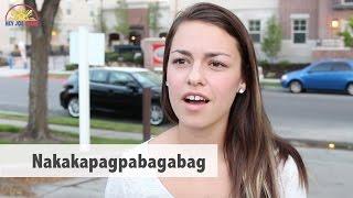Amerikanong Slang (Part 2) - Hey Joe Show