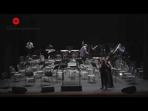 Concerto pela Banda Musical de S. Martinho da Gandra