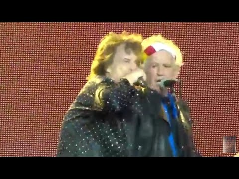 The Rolling Stones - Like A Rolling Stone ( June 2,2018 Coventry)