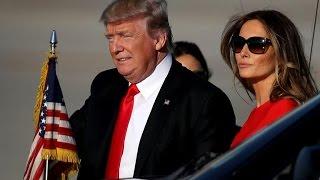 Is Trump's attack on federal judge unprecedented?