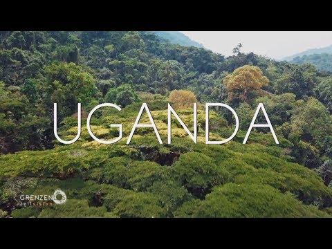 """""""Grenzenlos - Die Welt entdecken"""" in Uganda"""