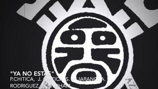Ya No Estás - Yankee Azteca [LYRIC VIDEO]