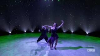 Jamine & Hok - The Chairman's Waltz (SYTYCD-s12e00)