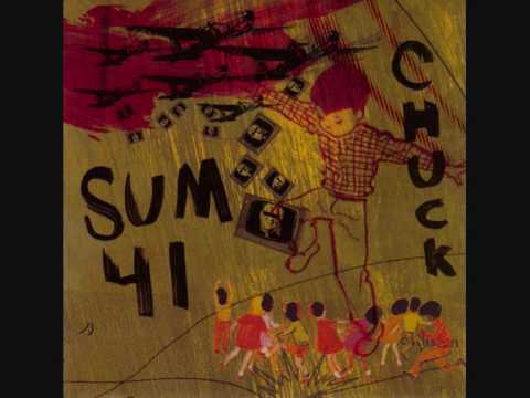 03. We're All To Blame - Sum 41