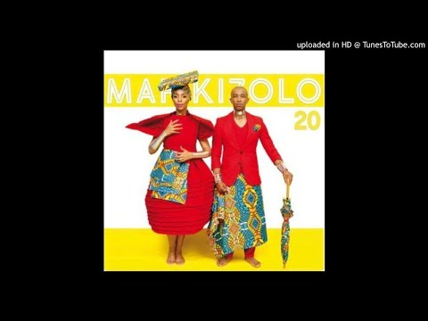 Mafikizolo -20 (Album Mix by TeeVee)