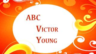 Victor Young - Take me back to my boots and saddle