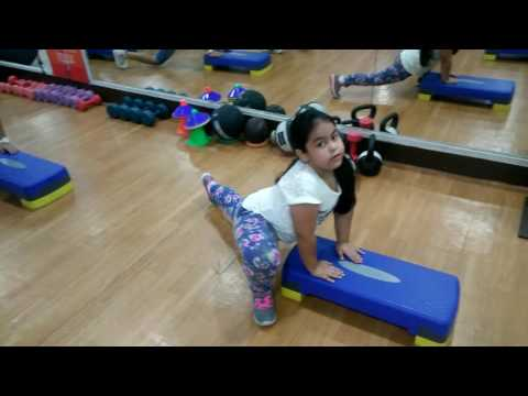 Fitness n workouts for kids HEIGHT incresing, FITNESS, weight loss, stamina by RGHC NO.1 Healthcare
