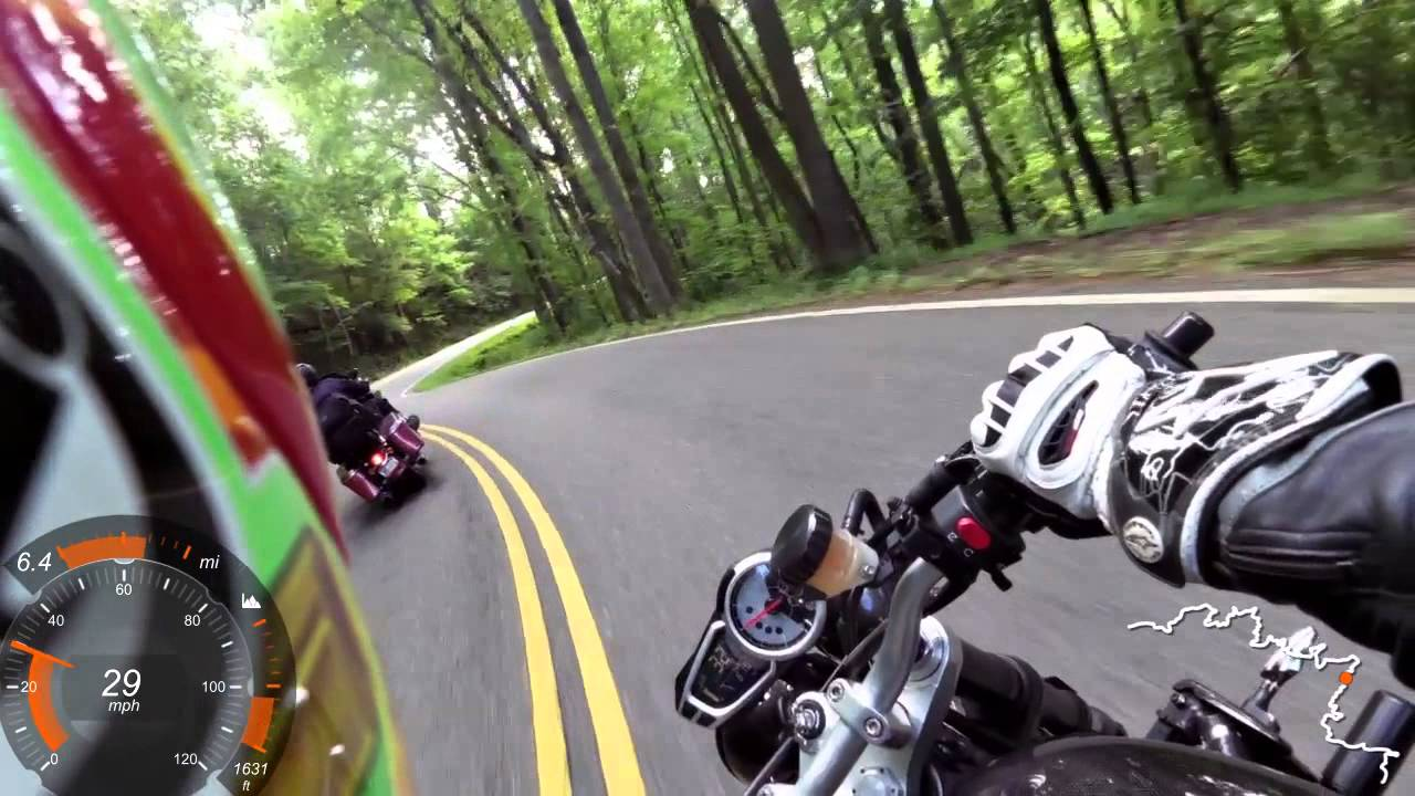 Tail Of The Dragon Photos >> Tail Of The Dragon The Most Intense Epic Nauseating Video You Will See In The Next 12 Minutes