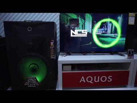 Review Speaker Active Sharp Cbox Pro15