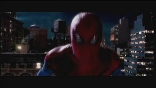 euronews cinema - الرجل العنكبوت يعود من جديد