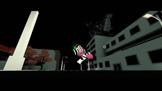 Roblox - Kamen Rider The Return Of Eternal Battle Survival Episode 1