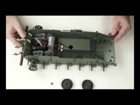 видео: Полная сборка танка Т-72 Де Агостини