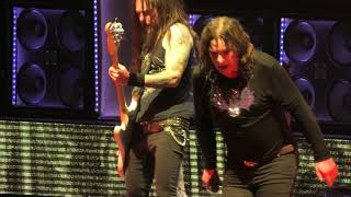 Ozzy Osbourne 2018-06-26 Cracow, Tauron Arena, Poland - No More Tears (4K 2160p)