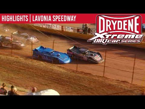 Drydene Xtreme DIRTcar Series Feature Event Highlights from Lavonia Speedway in Lavonia, Georgia on December 15th, 2019. To view the full race, visit ... - dirt track racing video image