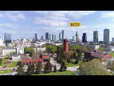 Warsaw Smart City