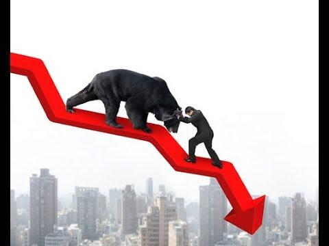 Gerald Celente - Bear market-Recession trigger