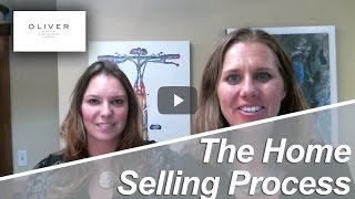 Truckee Real Estate Agent: The home selling process
