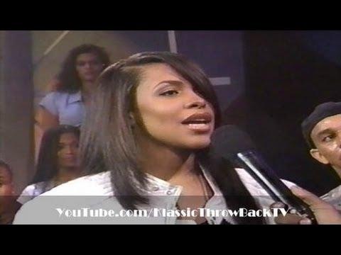 Aaliyah -
