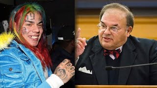 BREAKING NEWS: Prosecution Reaches Deal With 6ix9ine That Would Set Him FREE?!?!
