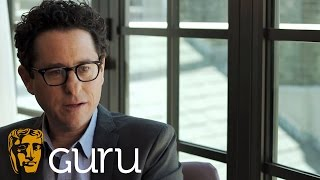 J.J. Abrams: On Filmmaking