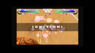 Acceleration of Suguri X Edition Arcade Mode Normal