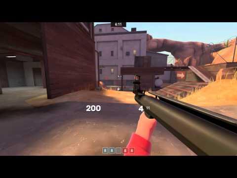 Better Rocket Jumps (ctap)