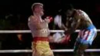 Rocky 4 - Trailer