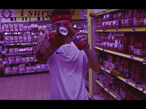 AX-DC - TORO ROSSO (Prod. Aiden) [Official Video]