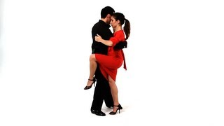 How to Do a Leg Wrap | Argentine Tango