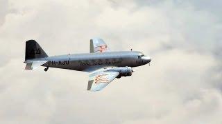 Uiver Team X Douglas DC-2 Review