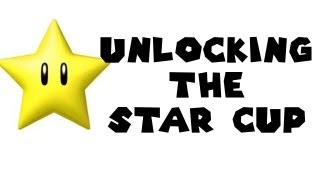 Mario Kart Wii - How To Unlock The Star Cup (Plus Game Survival Tips!)