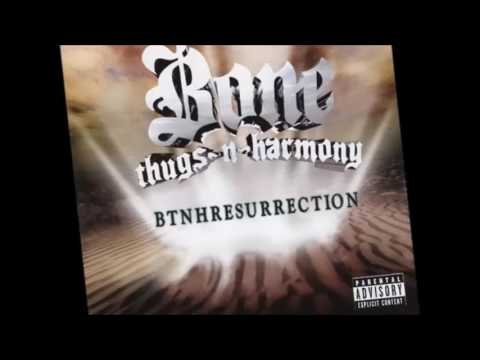Bone Thugs N Harmony - Can't Give it Up [REMIX] mp3