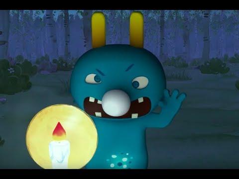 I'm not scared | Franky 30min Compilation | 25~28Ep. | Franky Kids TV | Cartoon for children