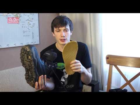 видео: Самая теплая обувь на -30*С и ниже. Обзор baffin и тп.