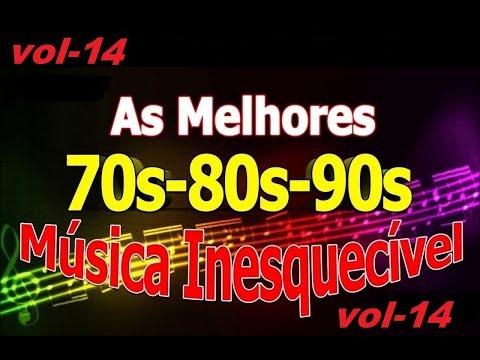 Músicas Internacionais Românticas Anos 70-80-90 Vol-14