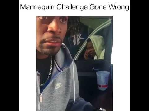 MAHICAN CHALLENGE GONE WRONG