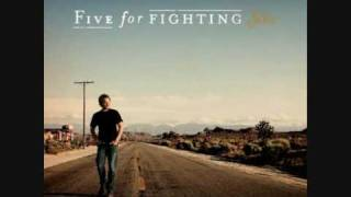Watch Five For Fighting Transfer video