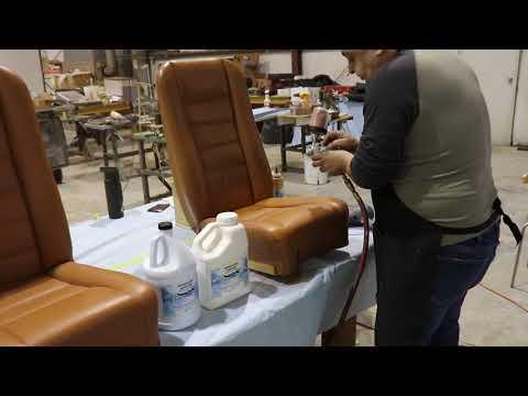 Wilfredo Working Video 2