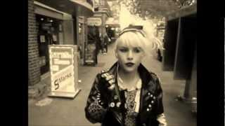 "Barb Wire Dolls - ""L.A."" Official Music Video"