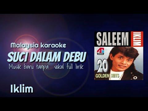 suci-dalam-debu-karaoke-slow-rock-malaysia